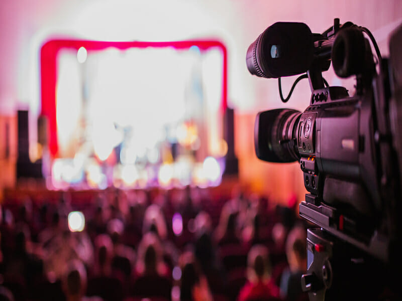 software vs. hardware encoders for live video streams