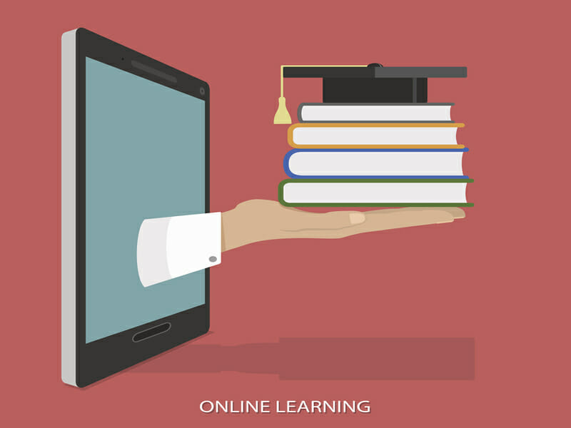 live streaming service education