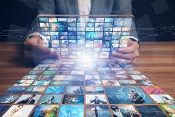 The Explosion of OTT Video and What it Means for Business