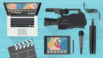 professional live video streaming software