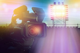 Video Broadcast Software for Live Streaming Sports
