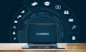 live stream video on eLearning website