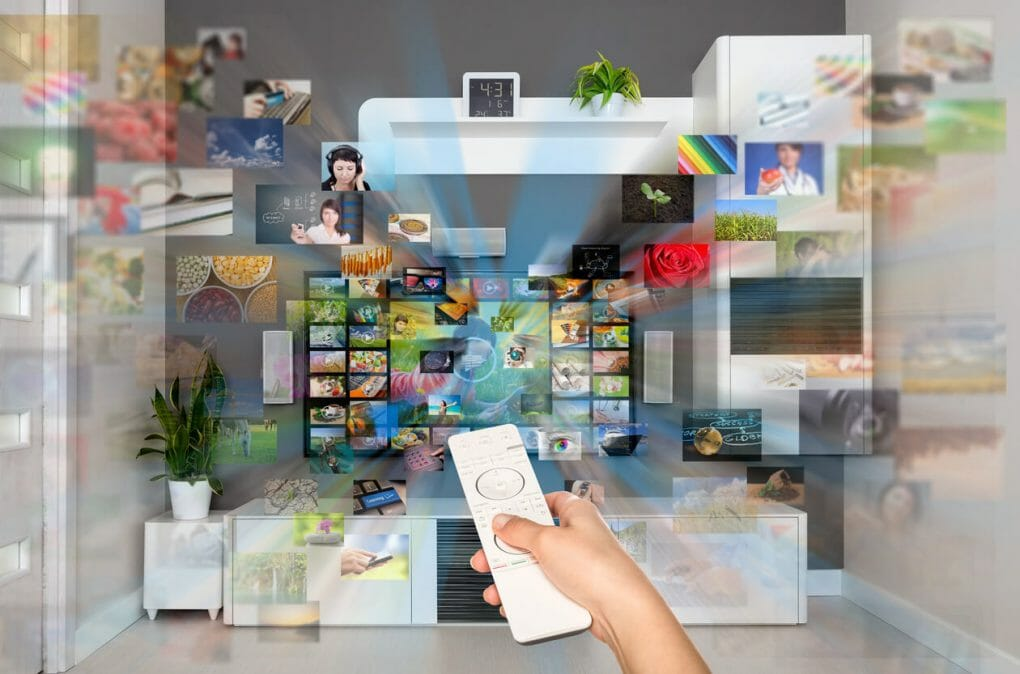 Embed Streaming Video