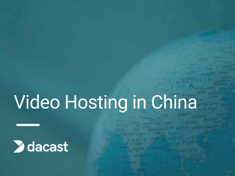 Video Hosting China EBOOK