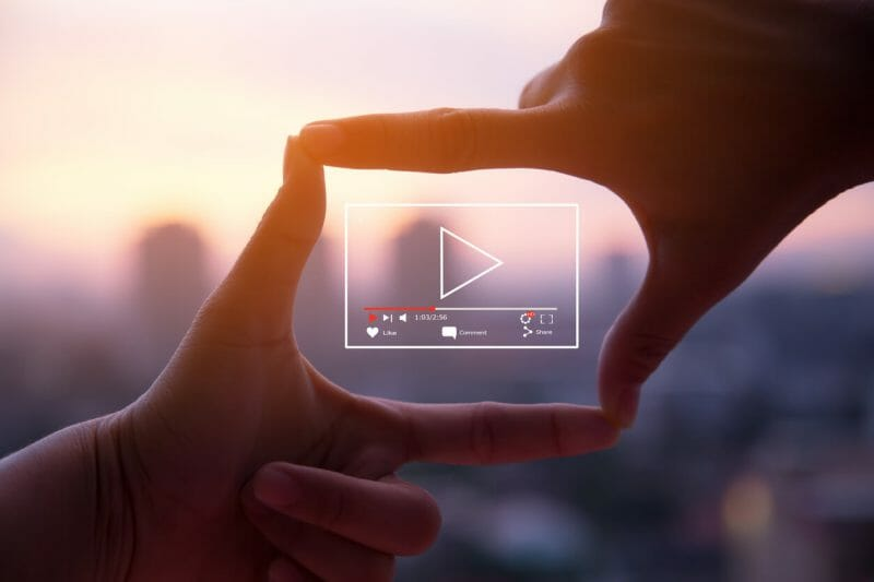 secure video streaming
